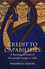 Credit to Capabilities - Paromita Sanyal
