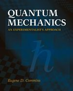 Quantum Mechanics - Eugene D. Commins