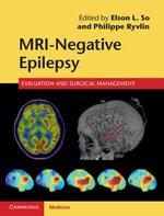 MRI-Negative Epilepsy