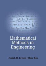 Mathematical Methods in Engineering - Joseph M. Powers