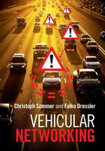 Vehicular Networking - Christoph Sommer