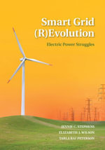 Smart Grid (R)Evolution - Jennie Stephens