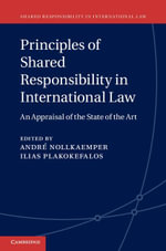 Principles of Shared Responsibility in International Law