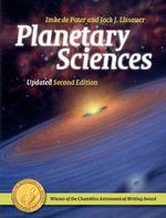 Planetary Sciences - Imke de Pater