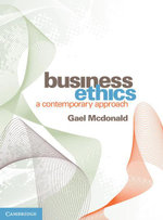 Business Ethics - Gael McDonald