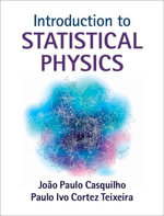Introduction to Statistical Physics - João Paulo Casquilho