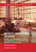 Robot Oriented Design - Thomas Bock