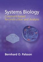Systems Biology - Bernhard Ø. Palsson