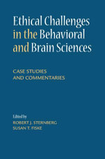 Ethical Challenges in the Behavioral and Brain Sciences