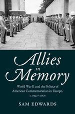 Allies in Memory - Sam Edwards