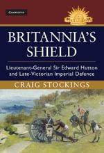 Britannia's Shield - Craig Stockings
