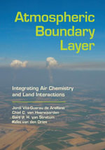 Atmospheric Boundary Layer - Jordi Vilà-Guerau de Arellano