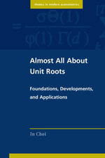 Almost All About Unit Roots - In Choi