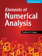 Elements of Numerical Analysis - Radhey S. Gupta