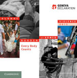 Global Burden of Armed Violence 2015 - Geneva Declaration Secretariat