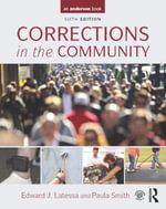 Corrections in the Community - Edward J. Latessa
