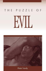 The Puzzle of Evil - Peter Vardy