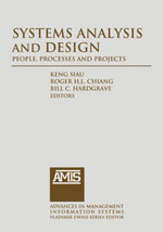 Systems Analysis and Design : People, Processes, and Projects - Keng Siau