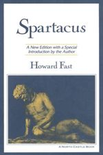 Spartacus - Howard Fast