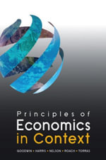 Principles of Economics in Context - Neva Goodwin