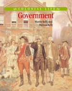 Government - Martin Kelly