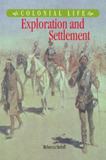 Exploration and Settlement - Rebecca Stefoff