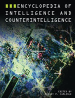 Encyclopedia of Intelligence and Counterintelligence - Rodney Carlisle