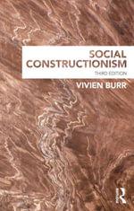Social Constructionism - Vivien Burr