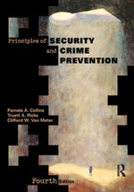 Principles of Security and Crime Prevention - Pamela A. Collins