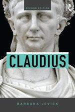 Claudius - Barbara Levick