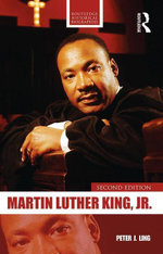 Martin Luther King, Jr. - Peter J. Ling