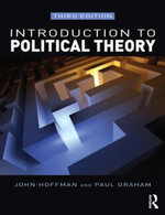 Introduction to Political Theory - John Hoffman