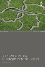 Supervision for Forensic Practitioners - Jason Davies