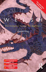 Colloquial Welsh - Gareth King