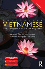 Colloquial Vietnamese - Bac Hoai Tran
