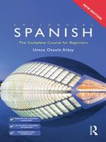 Colloquial Spanish - Untza Otaola Alday