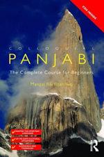 Colloquial Panjabi : The Complete Course for Beginners - Mangat Rai Bhardwaj