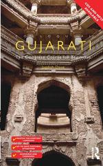 Colloquial Gujarati - Jagdish Dave