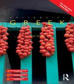 Colloquial Greek - Niki Watts