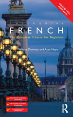 Colloquial French : The Complete Course for Beginners - Valérie Demouy