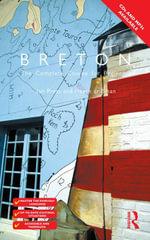Colloquial Breton - Herve Ar Bihan