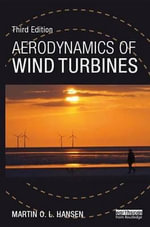 Aerodynamics of Wind Turbines - Martin O. L. Hansen