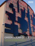 Green Solar Cities - Peder Vejsig Pedersen