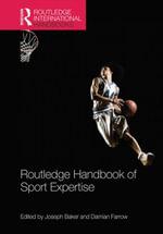 Routledge Handbook of Sport Expertise - Joseph Baker