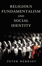 Religious Fundamentalism and Social Identity - Peter Herriot