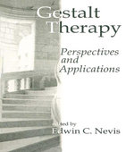 Gestalt Therapy : Perspectives and Applications