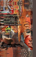 Contemporary India and South Africa : Legacies, Identities, Dilemmas: Legacies, Identities, Dilemmas