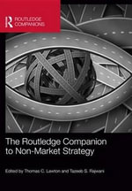 The Routledge Companion to Non-Market Strategy : Routledge Companions in Business, Management and Accounting