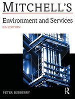 Environment and Services - Peter Burberry