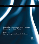 Irregular Migration and Human Security in East Asia